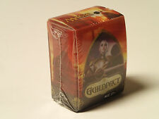 Magic the Gathering CCG GUILDPACT Deck Box! WOTC + Divider & Life counter on lid