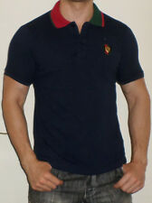 GUCCI sport polo shirt available in navy blue size M D.G BNWT