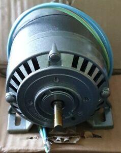 Parvalux Motor SD 21 SH P 100/120 AC 50/60HZ PH1 1400/1700