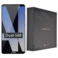 New Huawei Mate 10 PRO BLA-L29 128GB Grey Dual-SIM Factory Unlocked 4G Simfree