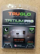Truglo Tritium Pro Sig Sauer Night-sight