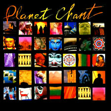 Planet Chant Meditation Yoga Tai Chi Krishna Das Nusrat Fateh Ali Khan CD