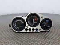 1997 Kawasaki ZX 1994 to 2002 Instrument Cluster Speedo Head Speedometer Gauges