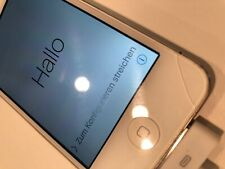 "Apple iPhone 4S 16GB ""Factory Unlocked"" white"