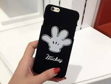 MICKEY MOUSE HAND IPHONE 7 CASE NEW!