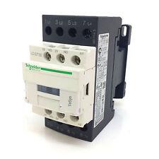4-pole Contactor LC1DT32P7 Schneider 024462 230VAC 7.5kW LC1-DT32-P7
