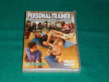 Personal trainer dvd
