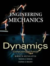 Engineering Mechanics : Dynamics by Robert W. Soutas-LIttle Hardcover Book