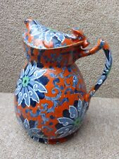 A Frederick Rhead Red Chung 1 pint Cosy Pot in excellent undamaged condition