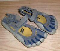 MENS RUNNING CROSS TRAINING SHOES VIBRAM 5 FINGER MODEL size 40