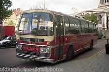 Barton Transport, Chilwell RVO662L Bus Photo Ref P1646