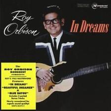 Roy Orbison : In Dreams CD (2006) ***NEW***