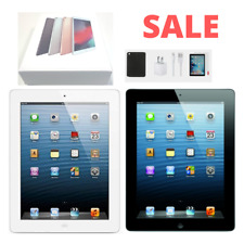 APPLE IPAD 3 16/32/64GB - BLACK/WHITE - WIFI/WIFI+4G/AT&T-VERIZON BUNDLE SALE!!!