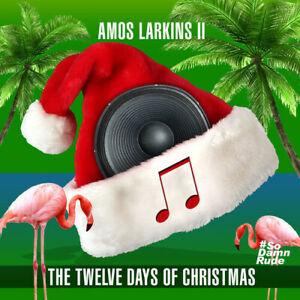 The Twelve Days Of Christmas [New CD]