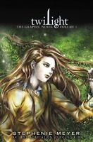 Twilight: The Graphic Novel, Volume 1 (The Twilight Saga) by Stephenie Meyer