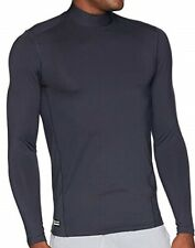 Under Armour Tactical mock base long-sleeved fitted shirt Nwt mens' 3Xl $55