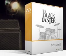 XLN Audio Black Oyster ADpak Drum Kit Sample EXPANSION for Addictive Drums 2