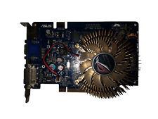 ASUS Nvidia GeForce 8600 GT 512MB DDR2 PCI Express x16 Desktop Video Card