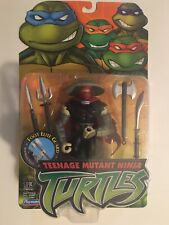 Teenage Mutant Ninja Turtles (2003) Foot Elite Guard TMNT Action Figure