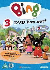 Bing - Triple Pack [2017] (DVD)