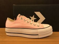 CONVERSE ALL STAR PLATFORM n.39,5 NUOVE 100% ORIGINALI !!!