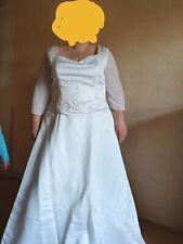 Brautkleid Gr. 50