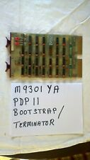 DEC PDP11 M9301YA Bootstrap Terminator. Vintage Computer Spares
