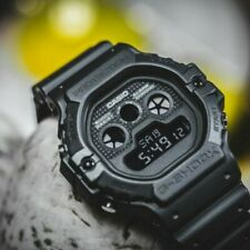 Casio G-SHOCK DW5900BB-1 Watch