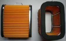 YAMAHA RD 250 350 Refroid. Air Air Filtre Filtre à Air-Neuf Air Cleaner New