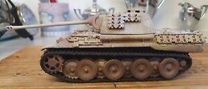 Corgi Panther Medium Tank
