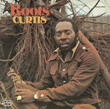 cd Curtis Mayfield - Roots