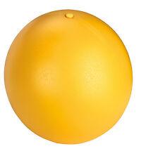 Kerbl Treibball für Hunde Ø 30 cm, gelb