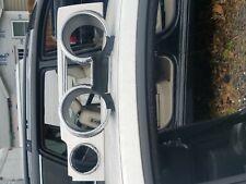 2007 ford mustang gauge cluster bezel