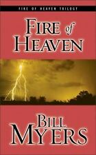 Fire of Heaven : Can One Couple's Love Save the World from the Attacks of...