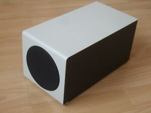 Yamaha NS-BP82 Compact Shelf Speaker