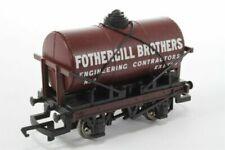 Hornby OO Gauge Model Railway Tank Wagons