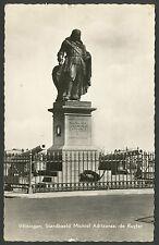 Vlissingen  Standbeeld Michiel Adriaansz. de Ruyter