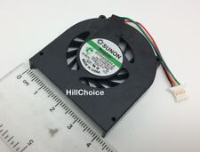 CPU Cooling Fan For Dell  Latitude XT XT2 Tablet (4-PIN) 13.V1.B3786.F.GN 0W963J