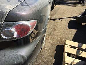 Tail Light Assembly MAZDA 6 Right 06 07