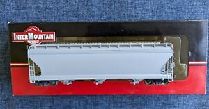 Intermountain ACF 4650 Covered Hopper - Undecorated