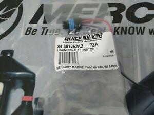 Mercury Alternator Harness 881262A2