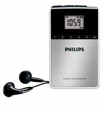 Philips tragbare Radios