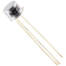 NTE Electronics NTE103 TRANSISTOR NPN GERMANIUM 30V 0.3A TO-5 AUDIO PRE-AMP