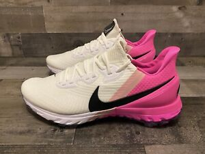 New Nike Golf Air Zoom Infinity Tour NRG Shoes CZ8300-101 Men's Size 12.5