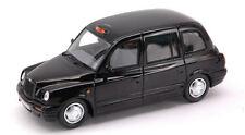London Taxi TX 1 2002 Black 1:43 Model S0279 SPARK MODEL