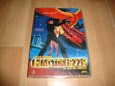 SPACE FIREBIRD HINOTORI 2772 EL NIÑO DEL ESPACIO ANIME EN DVD NUEVO PRECINTADO