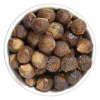 Aritha Reetha Fruits, Soap Nuts, Sapindus  Indian Raw Whole Herbs for Hair Wash