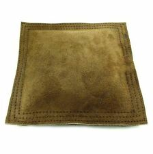 Leather Pad Jewelry Pounding Sandbag Anvil Bench Block