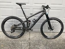 2017 Trek Fuel Ex 9 8 Full Suspension 29er Carbon Mountain Bike 20 5 Xl