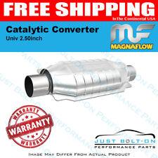 Magnaflow Catalytic Converter Univ 2.50inch - 99006HM